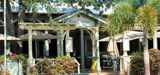 Outdoor Restaurants Naples Fl