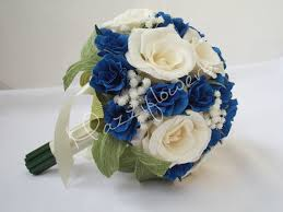 Paper Flower Bouquet For Wedding Paper Flower Bouquet Wedding Bouquet Bridal Bouquet Paper