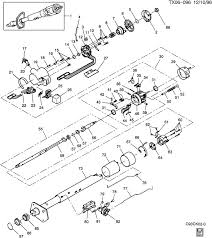 gm ignition switch wiring diagram gm discover your wiring gm tilt steering column diagram