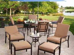 Patio & Pergola Outdoor Patio Furniture Sets For Relaxing