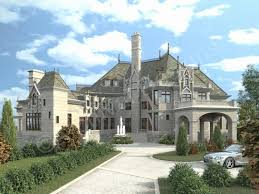 french chateau house plans. French Chateau House Plans Beautiful Style Gated Small Castle Cool With Additi T