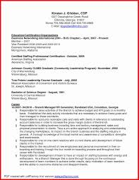Hr Generalist Certification 93668 Cover Letter Human Resource