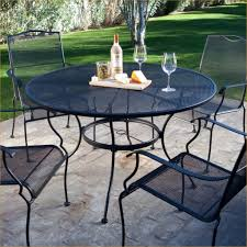 iron patio furniture dining sets.  Furniture 5 Wrought Iron Patio Dining Set Wrought Iron  Patio Furniture Sets Ebay With Furniture Sets N