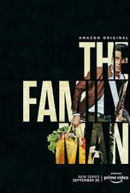 Be the first one to … The Family Man Season 2 Rotten Tomatoes