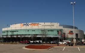 Rbc Center Seating Chart Nc State Basketball Pnc Arena Raleigh Nc Sports Stadium Carolina Hurricanes