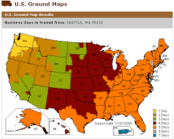 14 Competent Ups Ground Shipping Time Chart