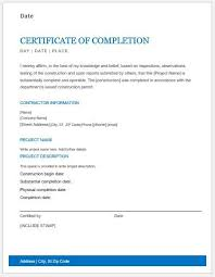 report formats in word employment certificate samples 11 free word pdf formats