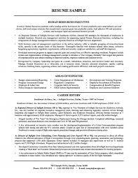 Download Human Resources Resumes Haadyaooverbayresort Com