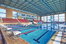 Indoor Olympic Swimming Pool Near East University I Neu Edu Tr