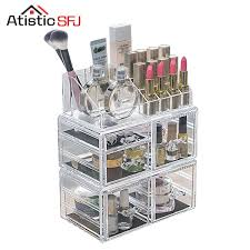 <b>Clear Acrylic Makeup</b> Organizer Drawers Coupons, Promo Codes ...