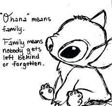 Coloring Pages Stitch Coloring Pages Ohana Lilo And Happy Sheets