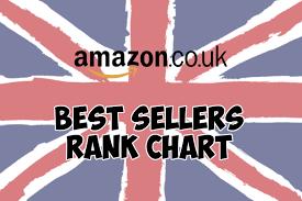 United Kingdom Bsr Chart Amazon Co Uk Flipamzn