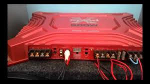 sony 500w youtube Sony Xplod 1200 Watt Amp Wiring Diagram Sony Xplod 1200 Watt Amp Wiring Diagram #31 Sony Xplod Amplifier Manual