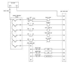 1765 skiff upgrades and rewiring Shakespeare Trolling Motor Wiring Diagram wiring diagram by mike c (aka shakespeare) shakespeare trolling motor wiring diagram