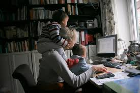 home office multitasking. brilliant office are women really better at multitasking to home office multitasking a