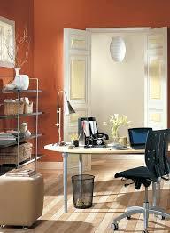office wall colors. Home Office Wall Color Ideas Fun Orange Pilgrimage Foliage Walls  Subtle . Colors