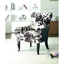 office leopard print. cow print office chair leopard cover chevron