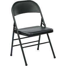 black metal folding chairs. Full Size Of Chair:beautiful Black Folding Chairs Outdoor Lovely Work Smart Metal