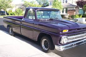 1965 Chevy C-10 Fleetside Longbed Custom for sale in Henderson ...