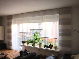 32 Genial Gardinen Balkontür Und Fenster Modern Pic Konzept Gardinen