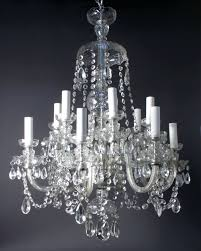 chandeliers old brass and crystal chandelier vintage antique brass and crystal chandelier full size of
