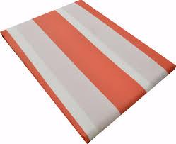 Tende Da Balcone In Plastica : Tenda da sole impermeabile riga classica esterno con ganci