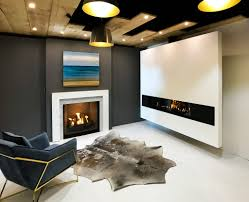 new ortal fireplaces studio at nero fire design toronto best high end gas