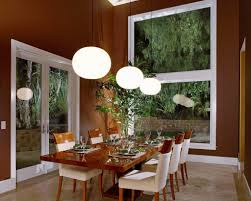 Dining Room  Simple White Flowers And Glass China For Amazing - Formal dining room table decorating ideas
