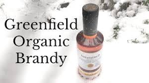 Juomatesti: Greenfield Organic Brandy - YouTube
