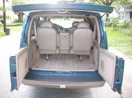 Car Picker - chevrolet Astro interior images
