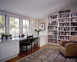 ... Interior Home Office Library Ideas Home Cozy ...