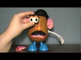 mr potato head toy story toy. Unique Story Toy Story Collection Mr Potato Head Review Inside Mr S