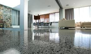 Polished Concrete Floors Coatgs Basement Floor Cost Orlando