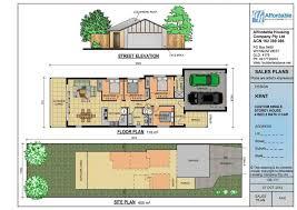 tremendeous narrow lot house plans single story modern house to deep and narrow lot australian influences three