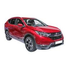 2019 Honda Cr V Trim Levels W Configurations Comparison
