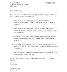 Covering Letter Format Tourist Visa Australia Fresh Cover Letter