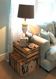 10 cheap diy wooden crate ideas for your rustic home home decor