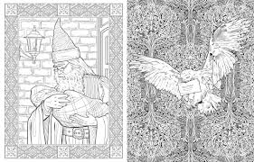 Small Picture Harry Potter The Coloring Book Coloring Coloring Pages