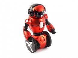 <b>Радиоуправляемый робот</b> WLToys F-1 2.4G, Gyro, свет RTR - F-1 ...