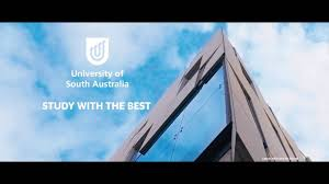 Study with the best - University of South Australia - YouTube