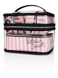 four piece travel case victoria s secret victoria s secret