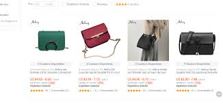 these things they are very maybe more suitable for your business if you are looking for replica designer handbags