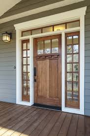 Front Doors types of front doors photographs : 10 DIYs That Can Increase the Value of Your Home - bhgrelife.com ...