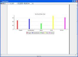 Jaspersoft Studio Pie Chart Example Creating Charts Tutorialspoint