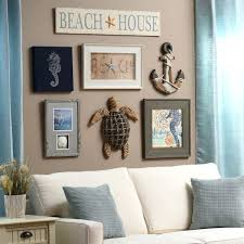 coastal wall art decor