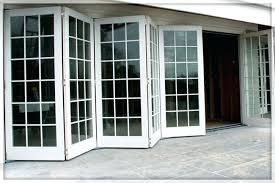 folding patio doors. Glass Patio Doors Folding Design Sliding Door Locks Folding Patio Doors