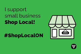 Image result for ontario support small business