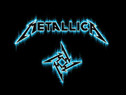 A Little Bit Hard Music Metallica To Your Tape Drive2