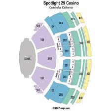 Spotlight 29 Casino Events And Concerts In Coachella