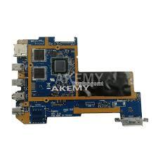 T200TAC Máy Tính Bảng Logic Cho For Asus T200TAC T200TA T200T Mainboard 4G  /Z3795 CPU 32GB SSD 90NB06I0 R00030|Bo Mạch Chủ